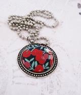 <h5>Liberty Pendant - Belinda Boyd</h5><p>                                                                                                      </p>