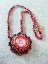 <h5>O bead necklace Vicki Allen</h5><p>                                                                                                                                                         </p>